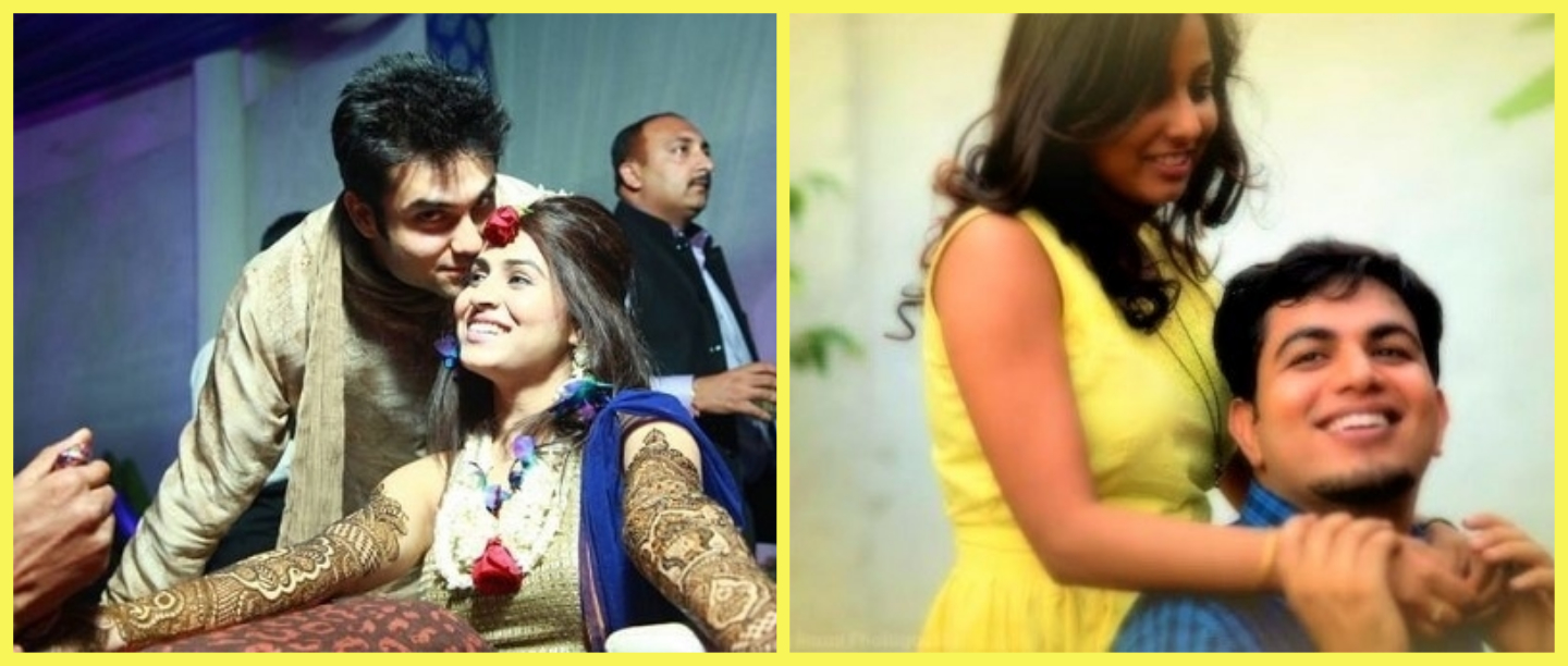 #Aww: Three Couples Share Their Arranged Love Stories!