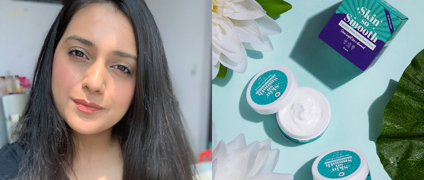 #POPxoLifeOnFleek: This Beauty Editor's Dewy Skin Routine Costs Less Than An Uber Ride!