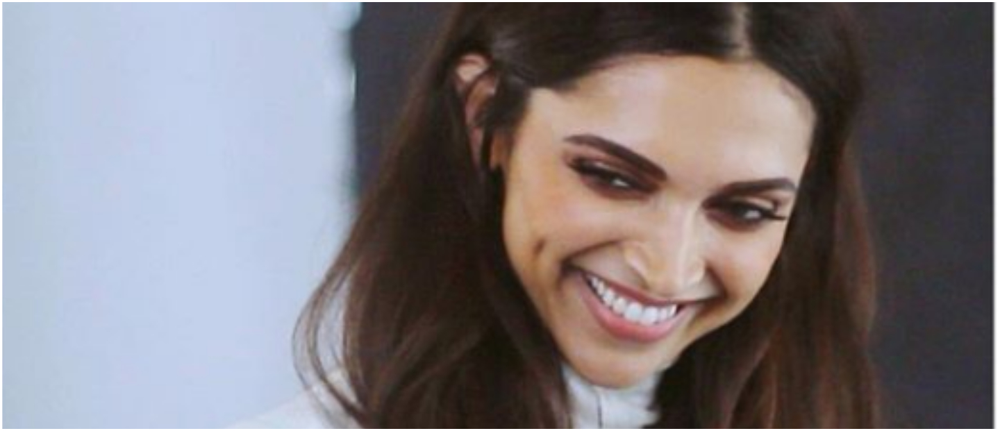 #NotAshamed: Deepika Padukone Reveals Why She Spoke About Depression & We're Inspired