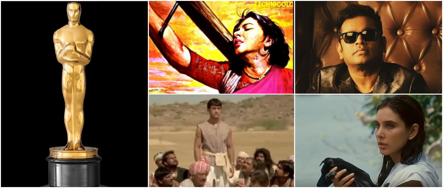 Did You Know That 'Lagaan' Never Won An Oscar? But Many Indians Have