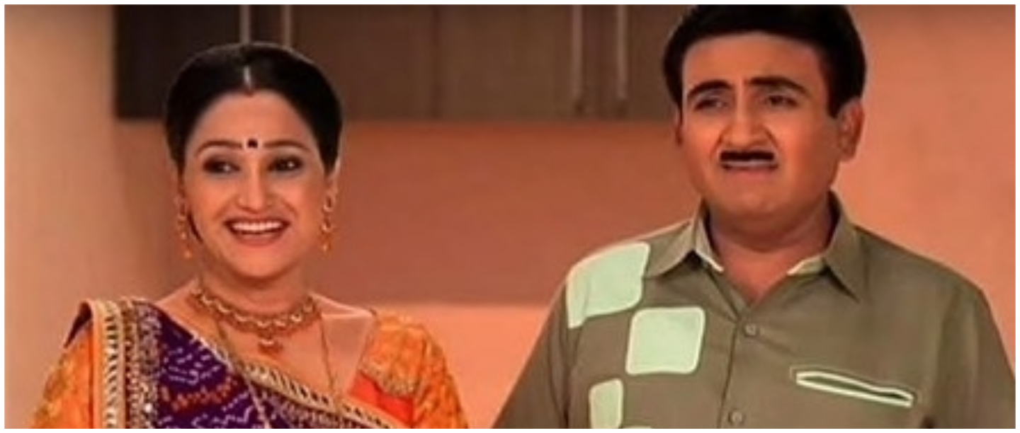 Is Disha Vakani Making A 'Temporary' Comeback On Tarak Mehta? Hey Ma Mataji!