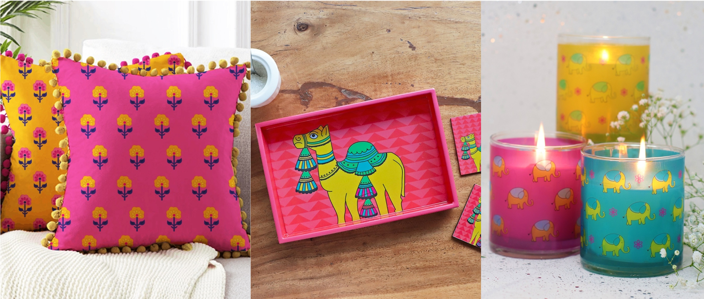 POPxo's Diwali Collection Just Dropped And It's All Things Bright & Beautiful!