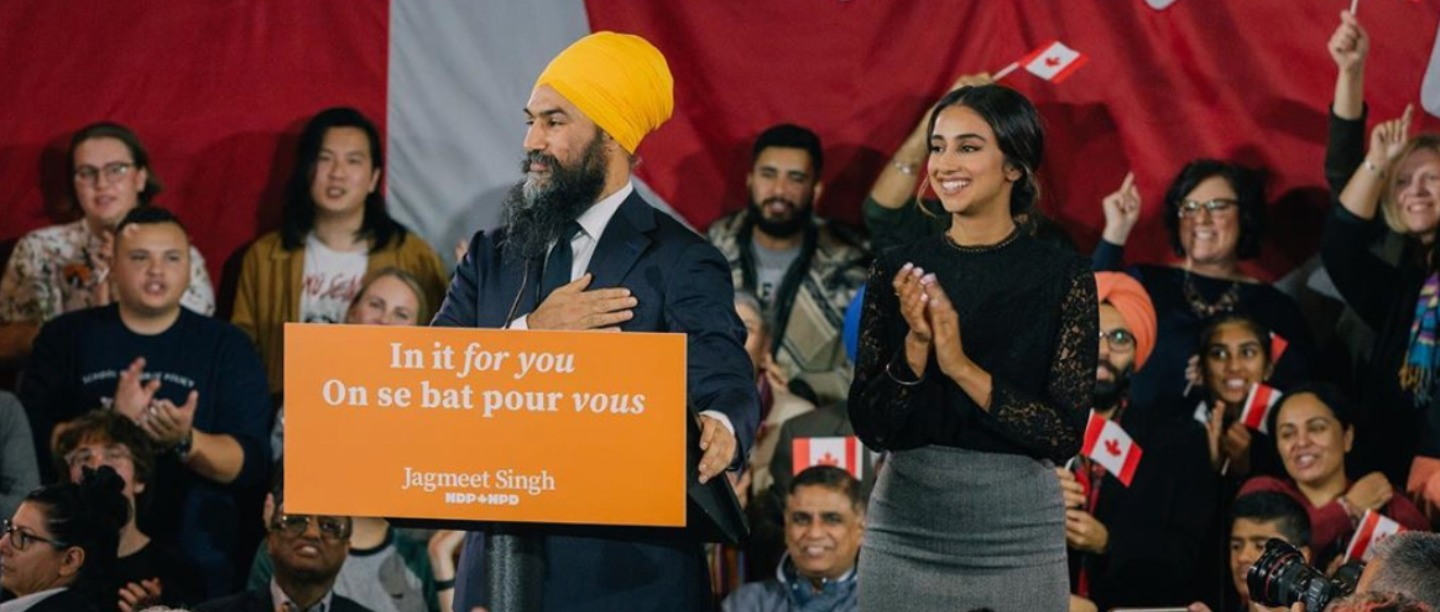 Canada Now Has More Sikh MPs In House Of Commons Than India Has In Lok Sabha