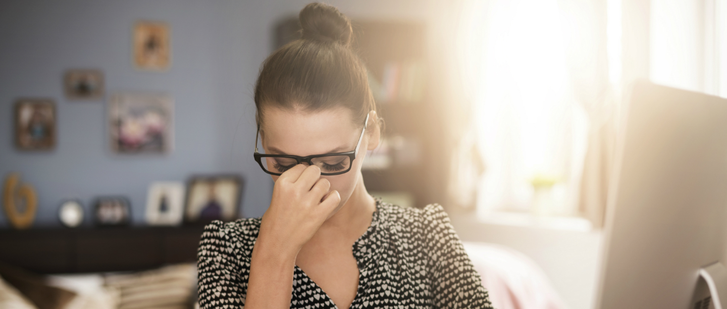 Everything You Need To Know About Migraine Headaches & How To Deal With Them