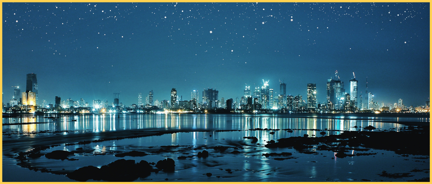 Rising Sea Levels Could Wipe Out Mumbai & Other Coastal Areas By 2050, Suggests Study