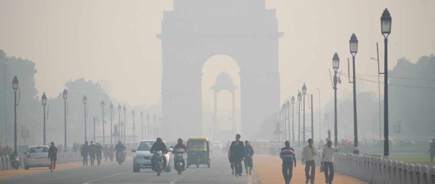 Dilliwalon, Here're 7 Tips To Stay Safe Now That Air Pollution Has Reached Emergency Level
