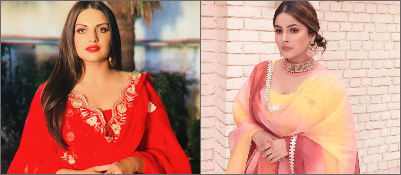 Bigg Boss 13: Himanshi Khurana Vs Shehnaaz Gill! All You Need To Know About The Ugly Fight