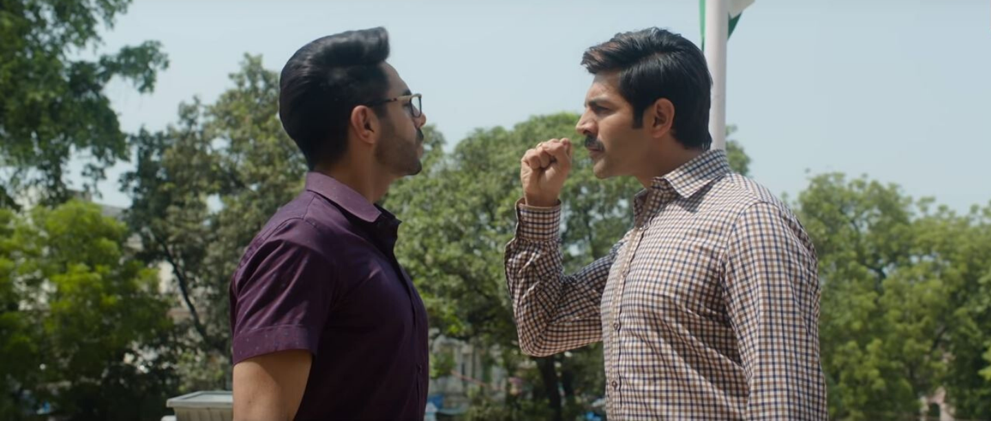Sexist & Offensive Is What You'll Be Thinking 2 Minutes Into Pati Patni Aur Woh's Trailer