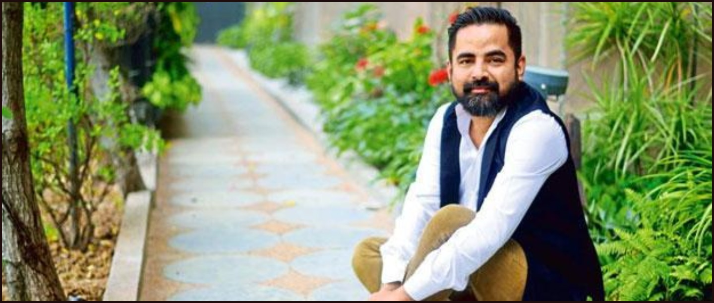 Sabyasachi Mukherjee Opens Up About Battling Depression And Fighting Suicidal Tendencies