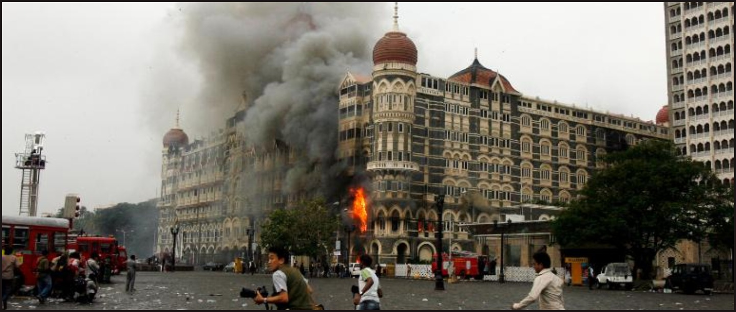 11 Years On, We Salute The Bravehearts Who Lost Their Lives In 26/11 Mumbai Attacks