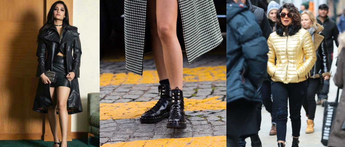 Stay Warm And Stylish: 8 Winter Fashion Trends That Need To Be In Your Wardrobe!