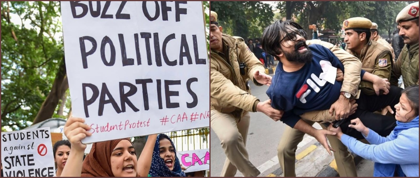 From Section 144 Being Implemented To Detaining Protestors, Everything Happening In India