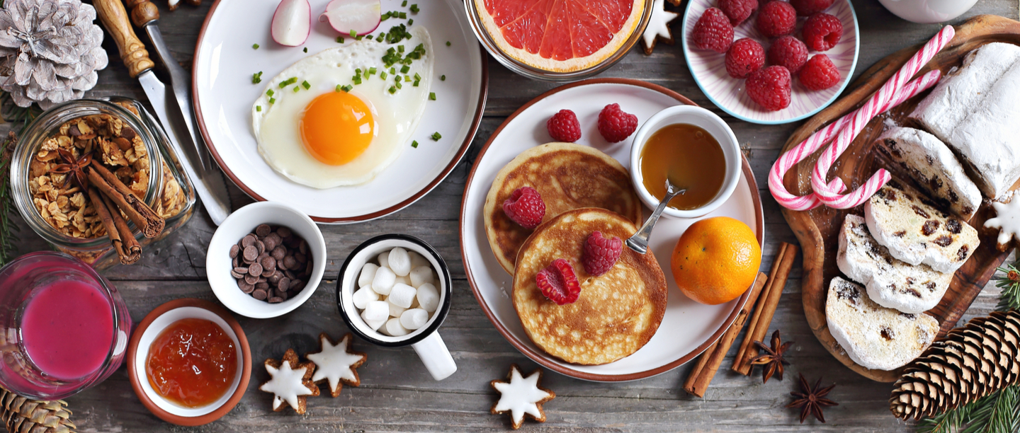 #POPxoLucky2020: 20 Christmas Brunches In India That You Don't Want To Miss!