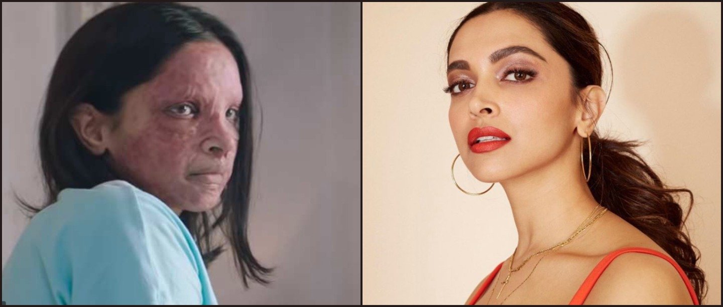Deepika Slams Sexist Reporter Who Said It's Ranveer's Money Invested In Chhapaak