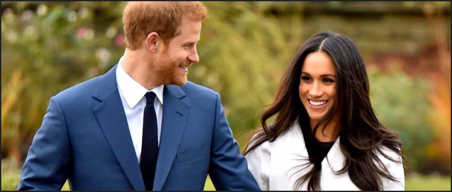 Prince Harry And Meghan Markle Decide To 'Step Back' As Royals, Twitterati Call It #Megixt