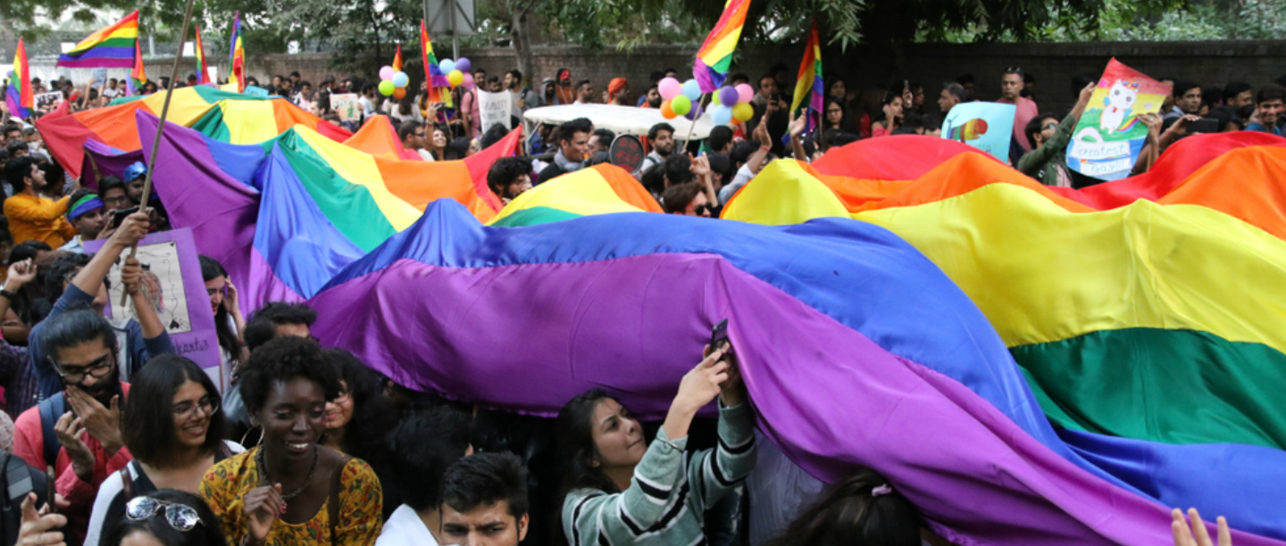 #Pride2020: Mumbai's Queer Community Will March From Another Venue, But Not In Celebration