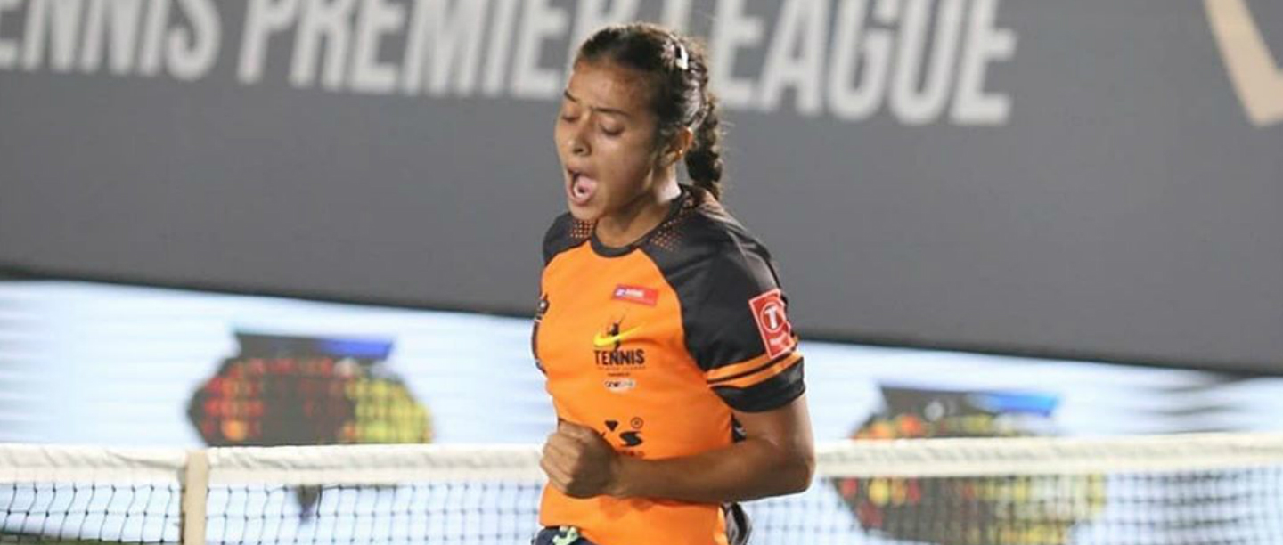 Double The Pride: Tennis Ace Ankita Raina Bags Singles & Doubles Titles At ITF Thailand