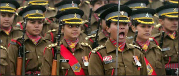 Govt Says Male Troops 'Won't Accept' Women Commanders & We're Sick Of The Misogyny