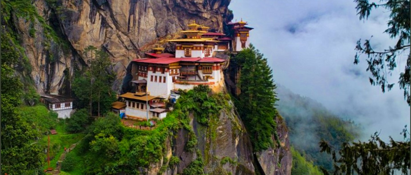 Bhutan Ends Free Entry To Indians July Onwards And... It May Be Because Of Us!
