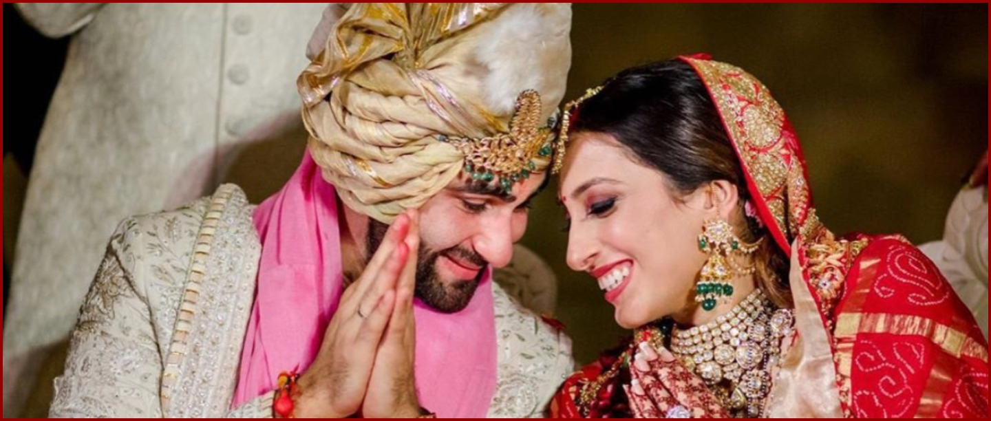Want A Celeb-Style Shaadi? We've Got Deets Of The Stars Behind Armaan-Anissa's Wedding