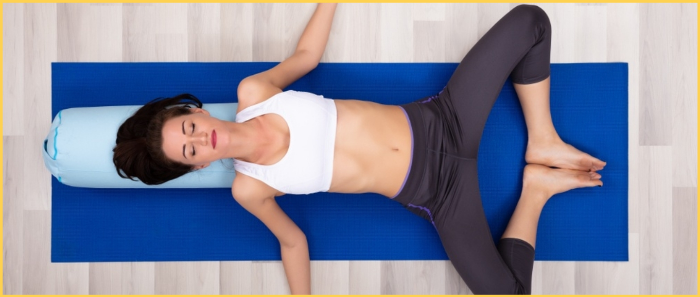 No Gym Required: 5 Ab-Busting Exercises You Can Do In Your Bedroom (That Actually Work)