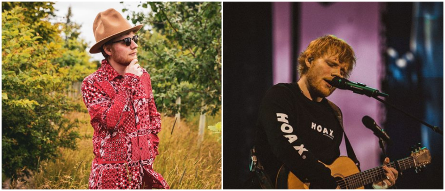 Give Me Love! 10 Songs By Birthday Boy Ed Sheeran That Are 'Perfect' For The Romantic Soul