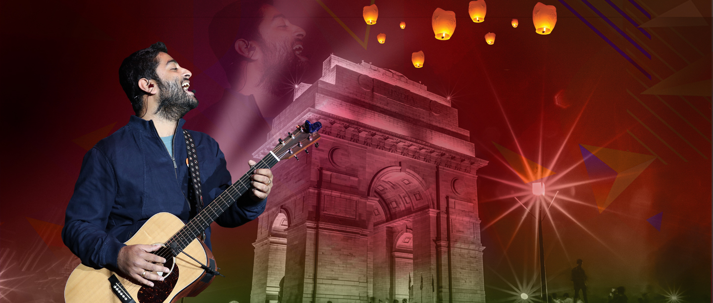 #POPxoMixTape: The Ultimate Arijit Singh Playlist For The Month Of Love