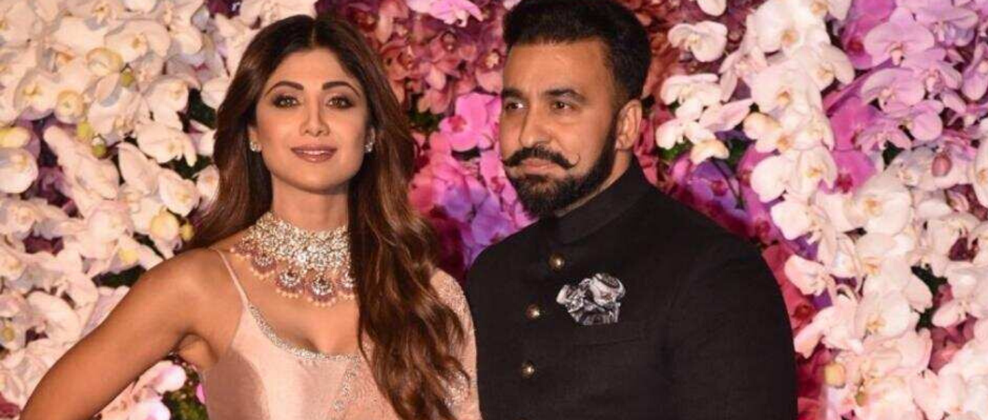 Surprise Surprise! Shilpa Shetty Welcomes A New Member Into Her Family, Baby Samisha!