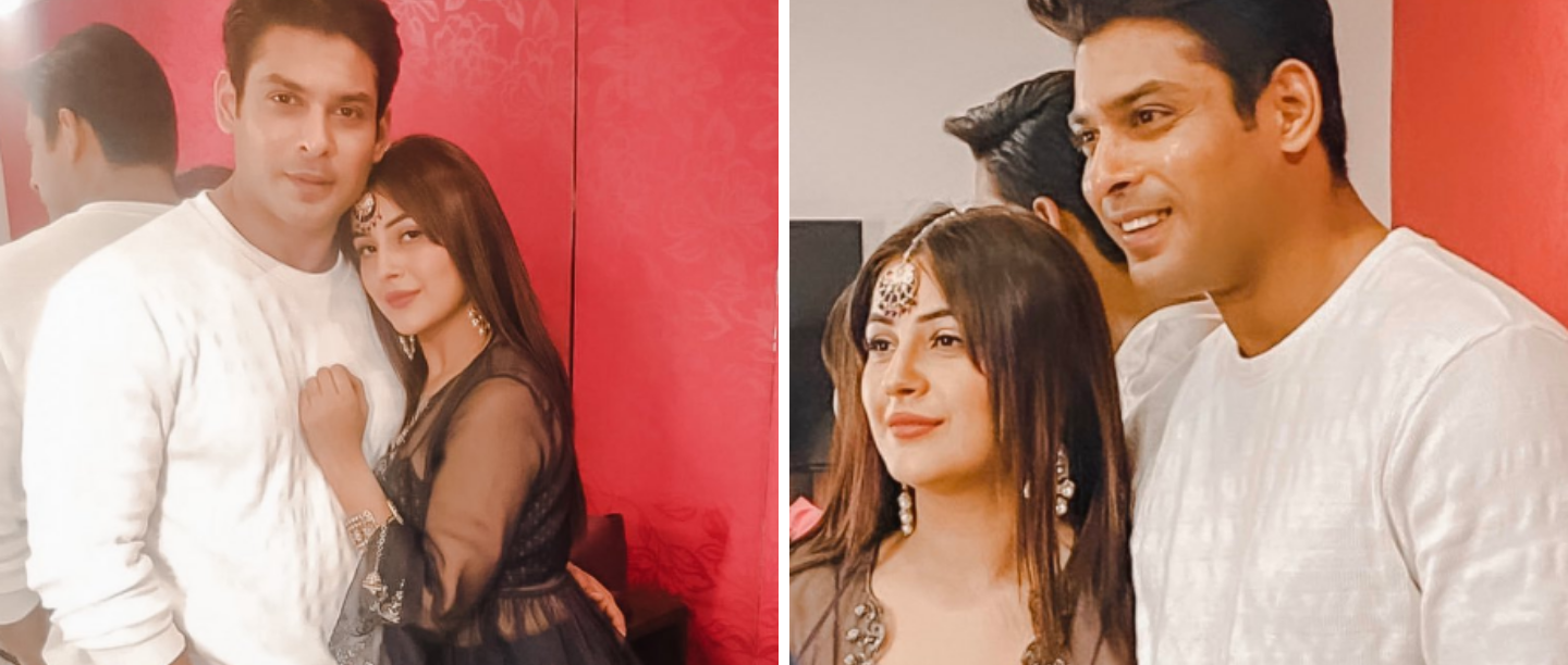 Welcome Back #SidNaaz: Sidharth & Shehnaaz's Recent Dance Videos Are All Things Love!