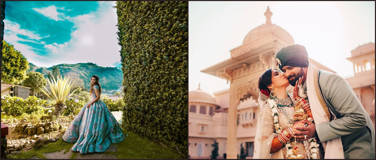 Band, Baaja, Baraat: Questions To Ask Before Finalising Your Dream Wedding Venue