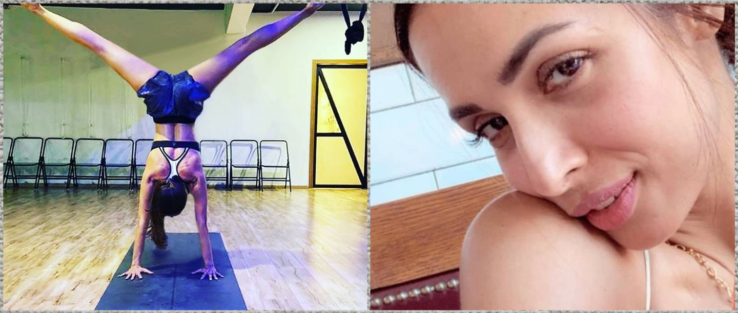 4 Exercises You Should Be Doing If You Want Your Skin To Glow Brighter Than A Tubelight!