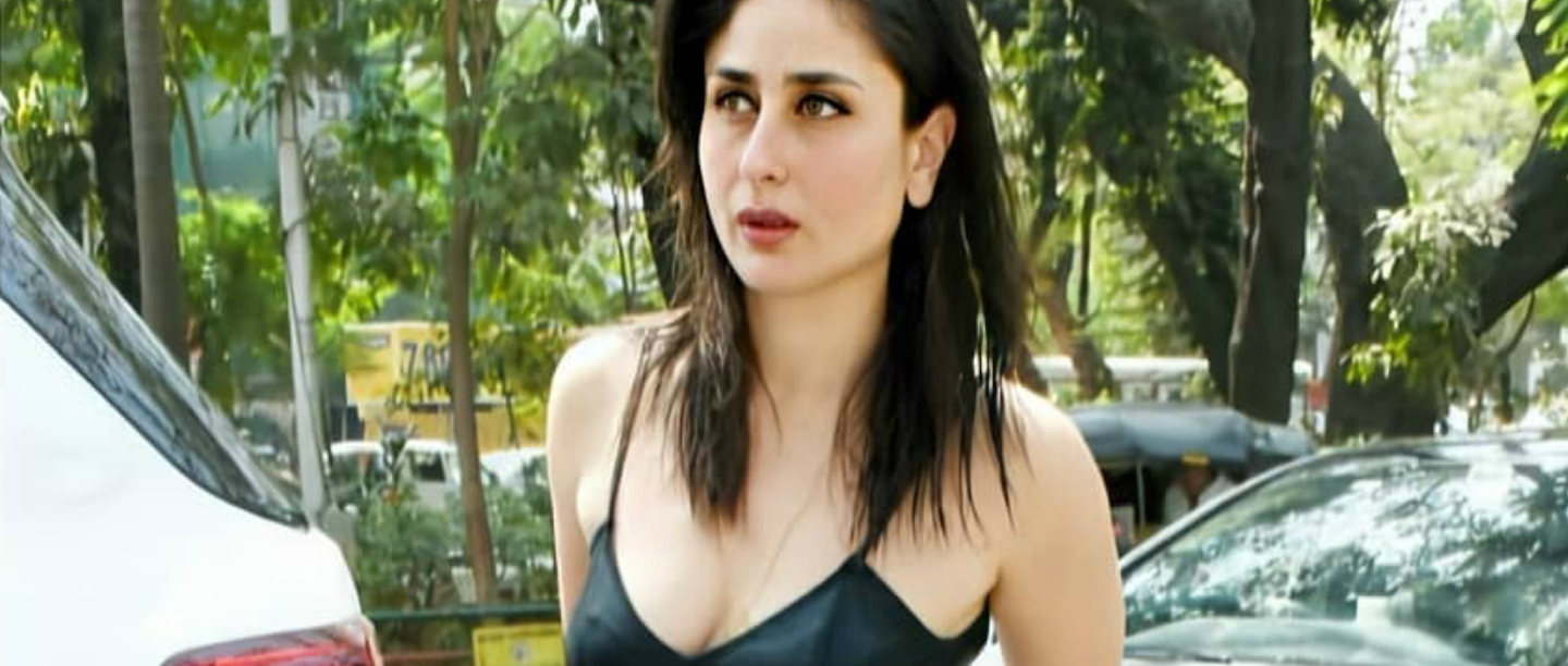 Kareena Kapoor Hates Bras Too & Her Latest Picture In A Strappy Li'l Top Is Hot Proof!