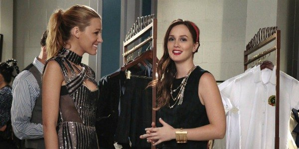 XOXO: 7 Makeup Looks We'd Love To Steal From The 'OG' Cast Of Gossip Girl