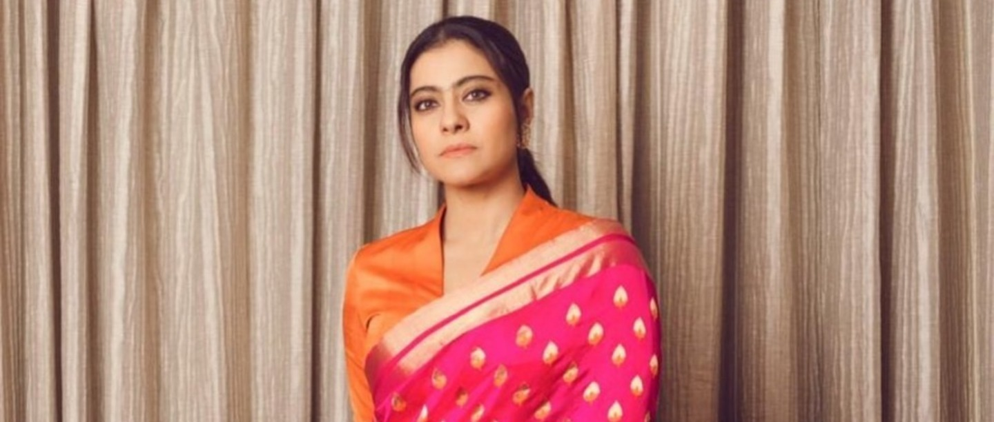 Cringe Max: Kajol's Problematic Remarks On Survival & Trauma Have Us Worried