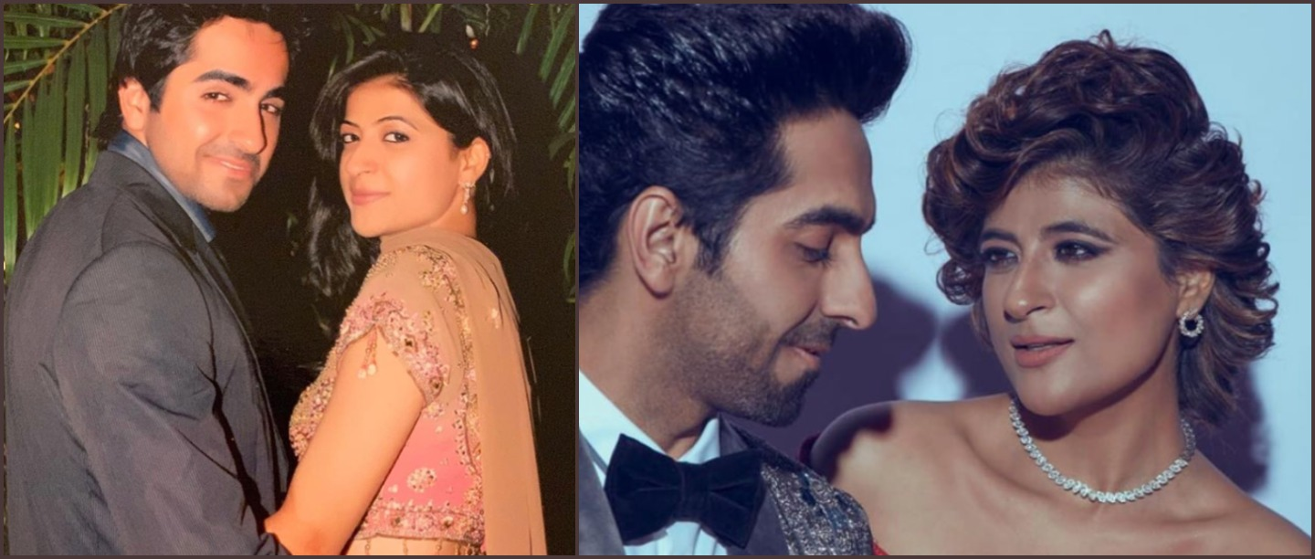 Mera Pehla Pehla Pyaar: Ayushmann Recounts The First Time He Confessed His Love To Tahira