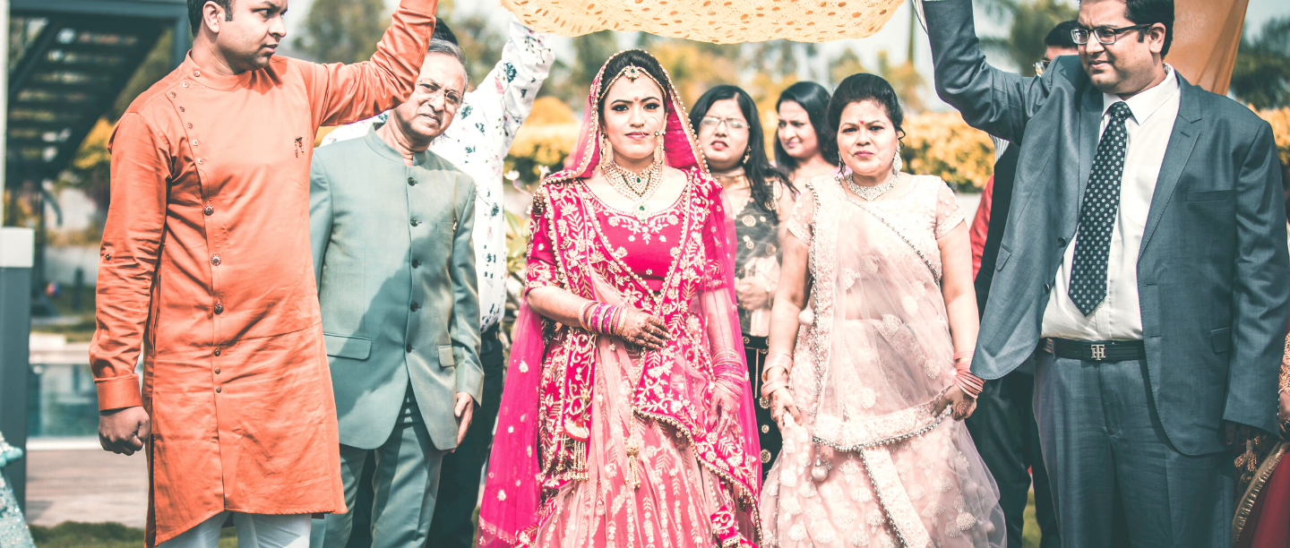 This Bride Ditched 'Kanyadaan' At Her Wedding & There's Nothing Non-Sanskari About It!