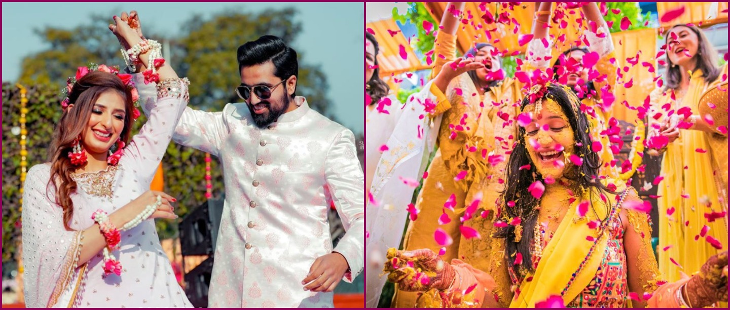 Wedding In The Time Of Coronavirus: 7 DIY Ideas To Make Your Ghar Ki Shaadi Look Gorgeous