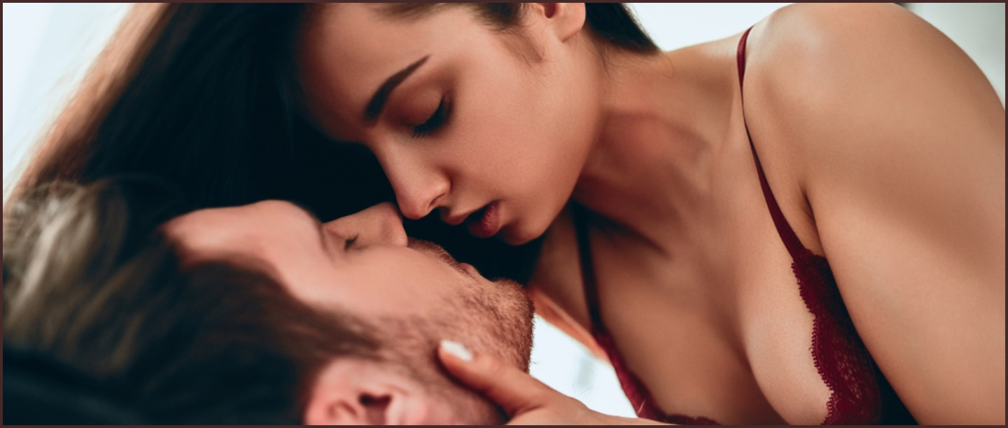 #NaughtyTimesAhead: Here's How You Can Initiate Sex If Your Hubby's Been Too Busy For It!