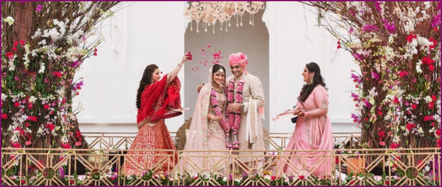 Shaadi Shopping Postponed Due To Coronavirus? 11 Things You Can Start With At Home