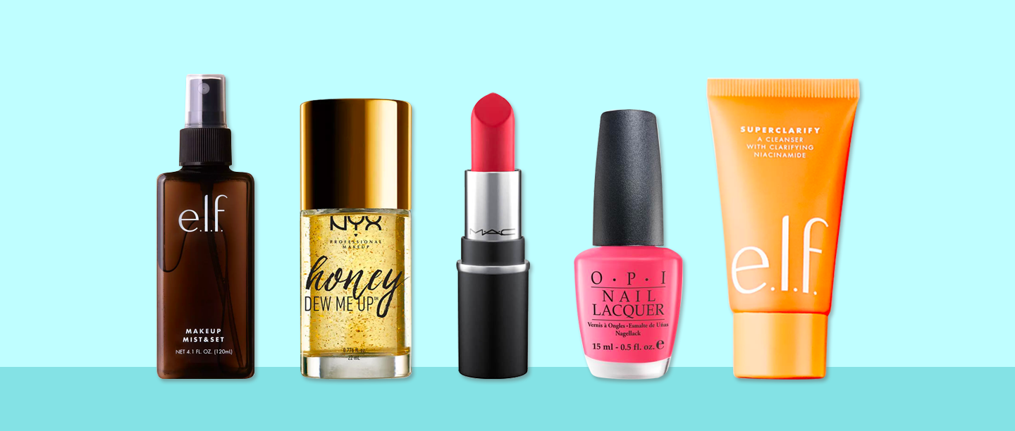 M.A.C, E.L.F & More: The Full Form & Meaning Of These Makeup Brands Will Surprise You!