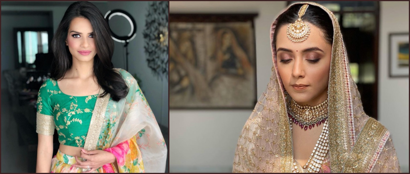 Shaadi Three Months Away? 10 Things Girls With Flawless Skin Never Do & Neither Should You