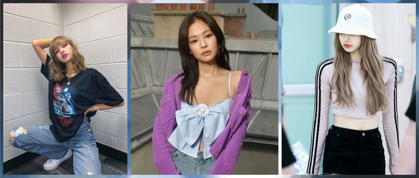 #FashionForecast: 7 Korean Fashion Trends That Are Gonna Be Big This Year!