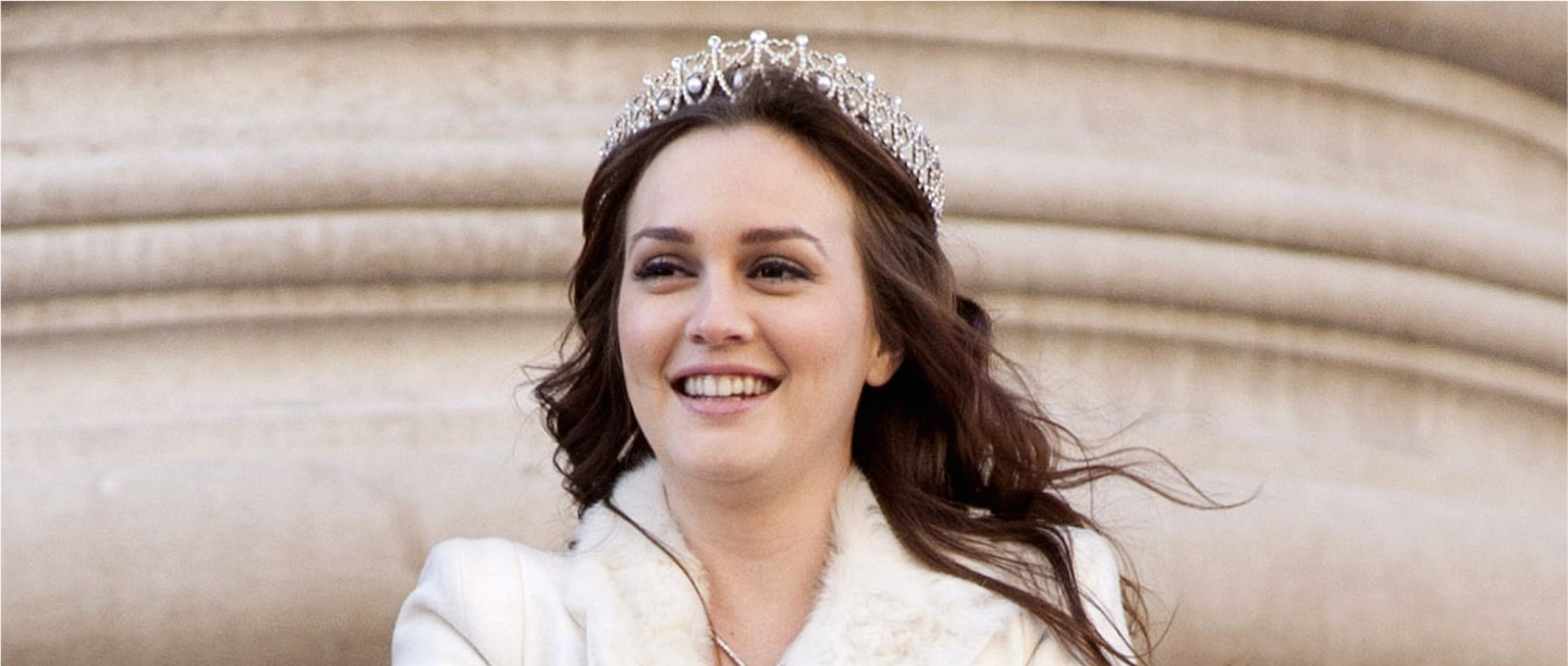 Fashion For Every Mood: 15 Blair Waldorf Quotes To Cheer Up The Fashionista In You