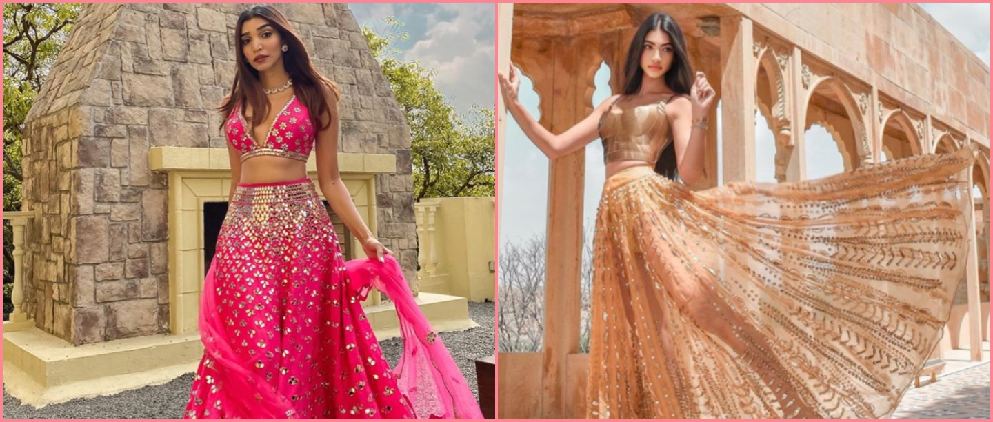 10 Plixxo Celebrities Whose Closet We Wanna Raid For Our Bestie's Sangeet!