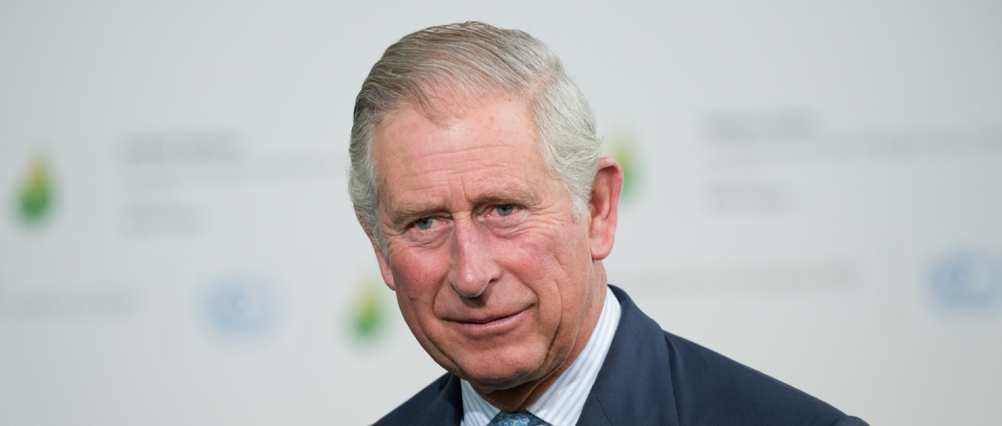 No One Is Safe: Britain's Prince Charles Tests Positive For COVID-19