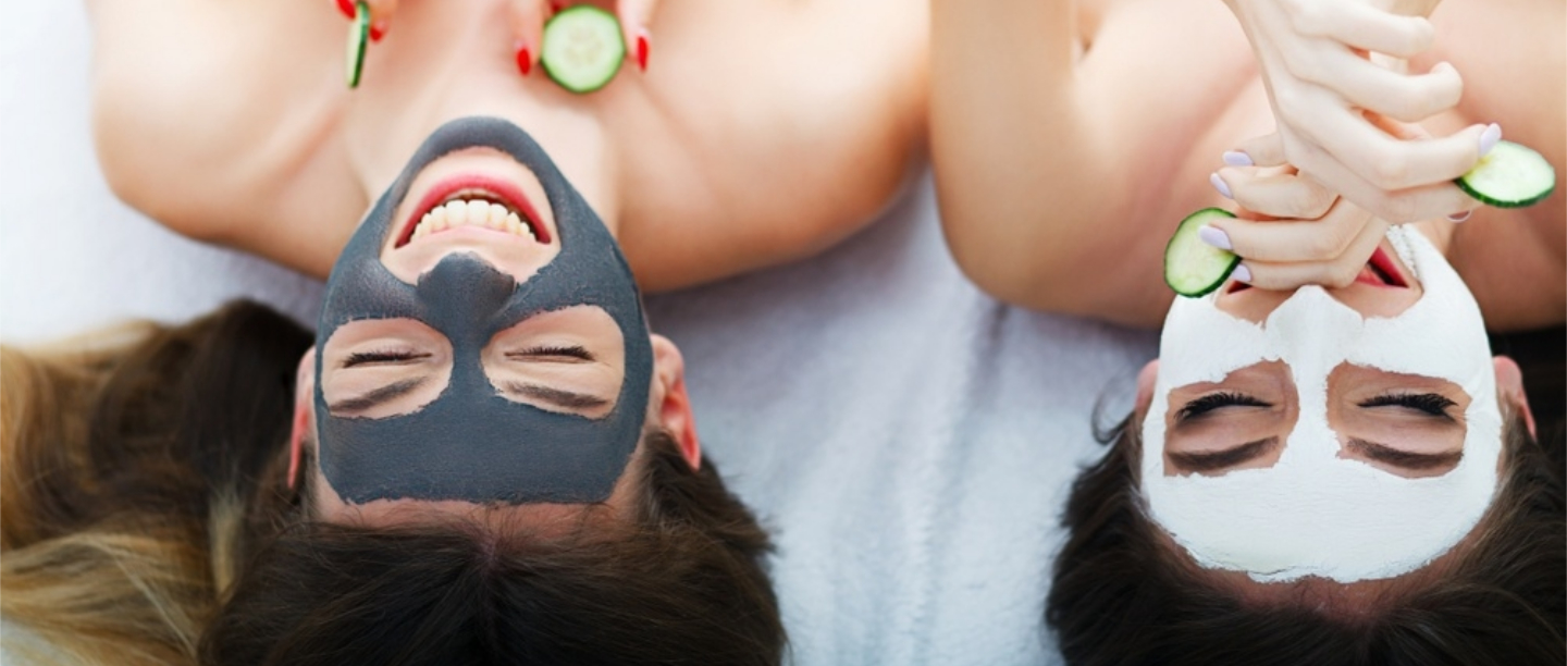 Wellness Wednesday: The Only Face Packs You Need To Make RN For Clear & Glowing Skin!