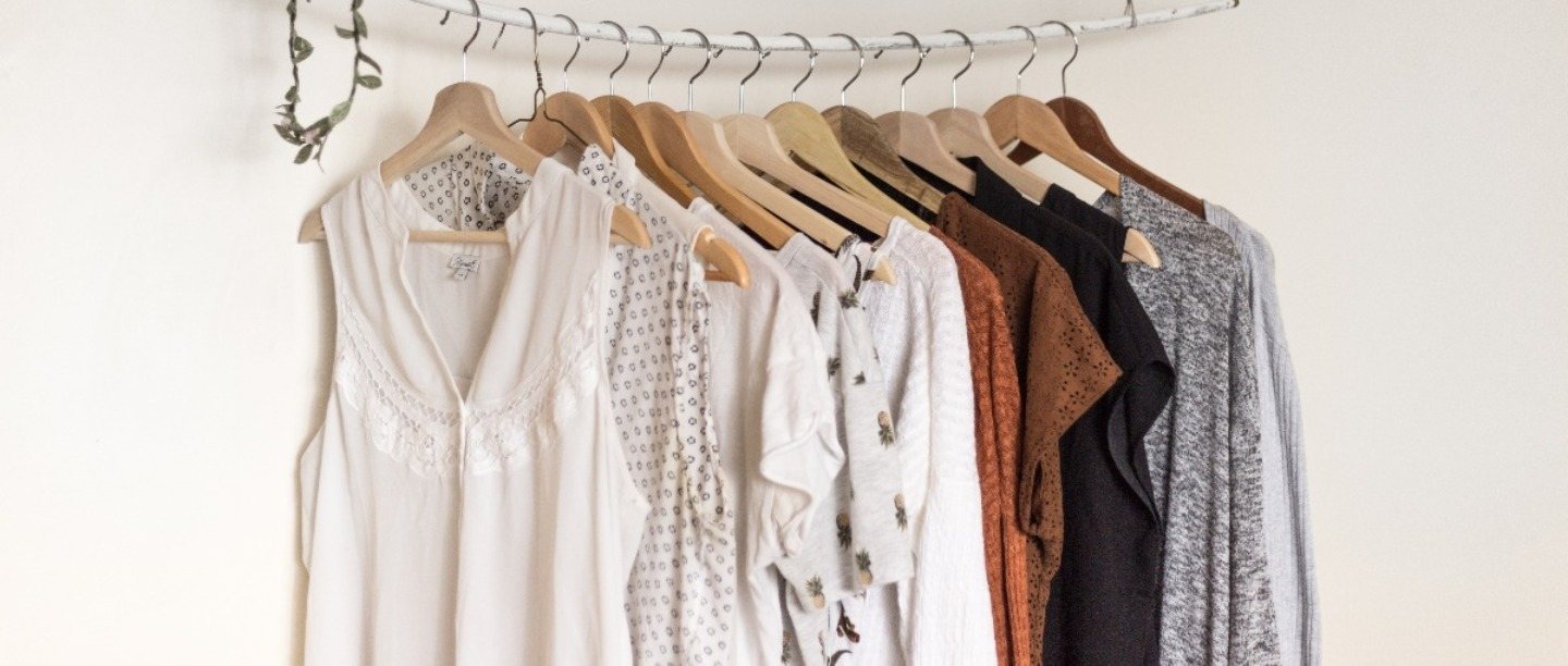 Social Distancing? Here's How You Can Use This Time To Plan A Killer Summer Wardrobe