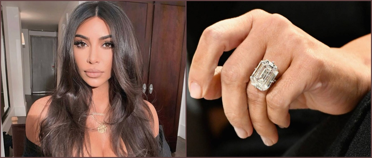 Wow, That's A Lot Of Zeroes: 10 Of The Most Expensive Engagement Rings In The World