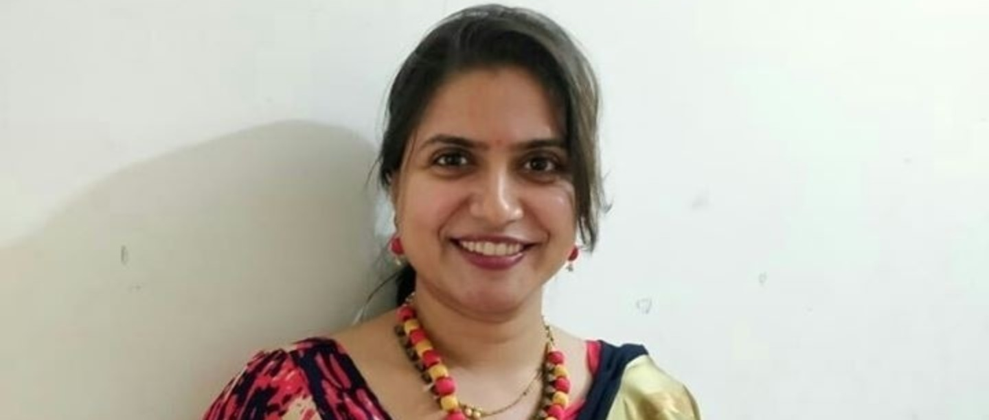 Twitter Lauds Minal Dakhave Bhosale, India's Crusader In The Fight Against The Coronavirus