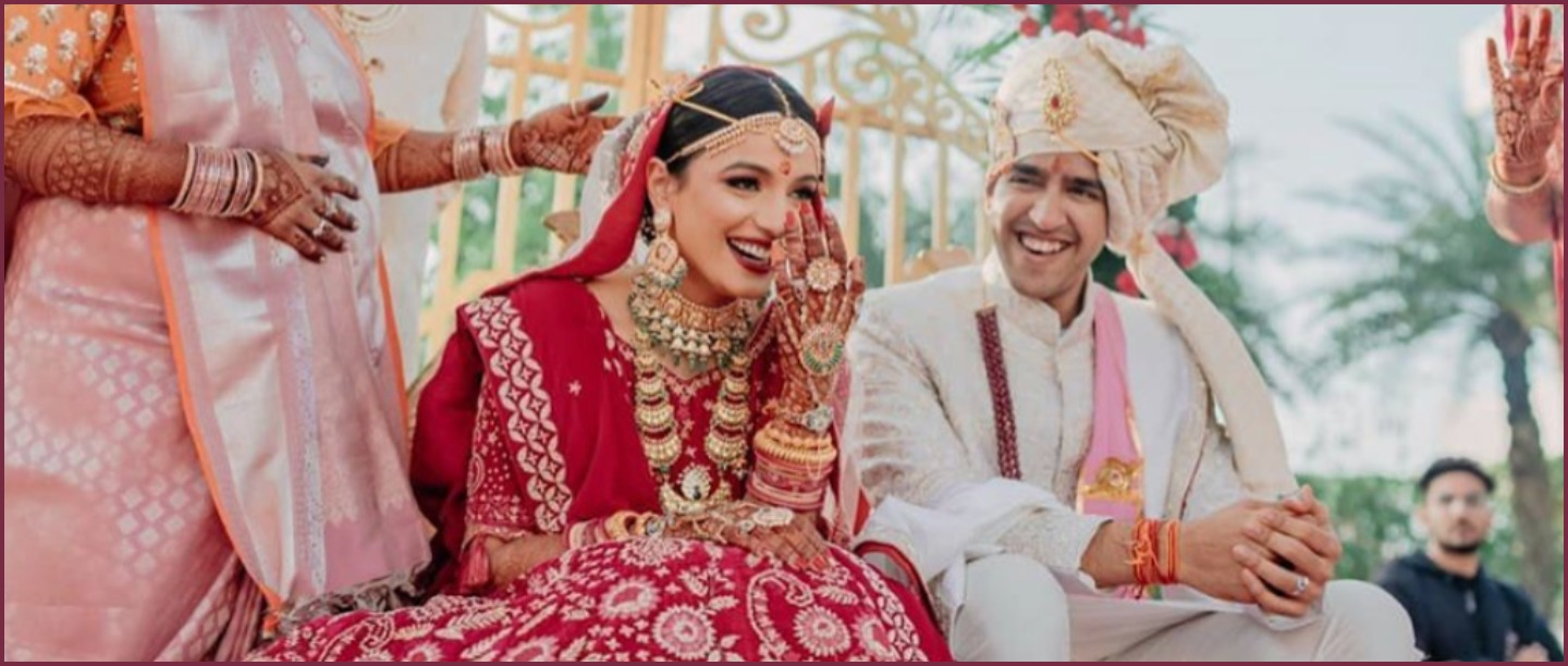 Shaadi Postponed Due To Coronavirus? Here Are 8 Fun Ways To Let Your Guests Know
